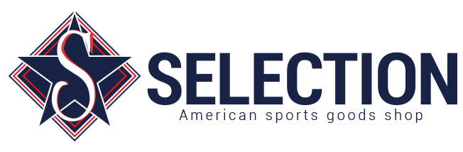 SELECTION - American Sports Goods Shop